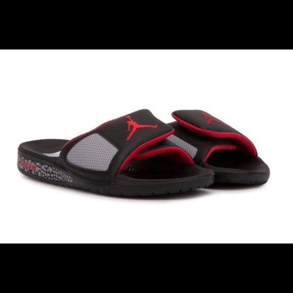 d35c764aea2 Jordan Shoes | Hydro Lll Retro Size 13 Slippers | Poshmark